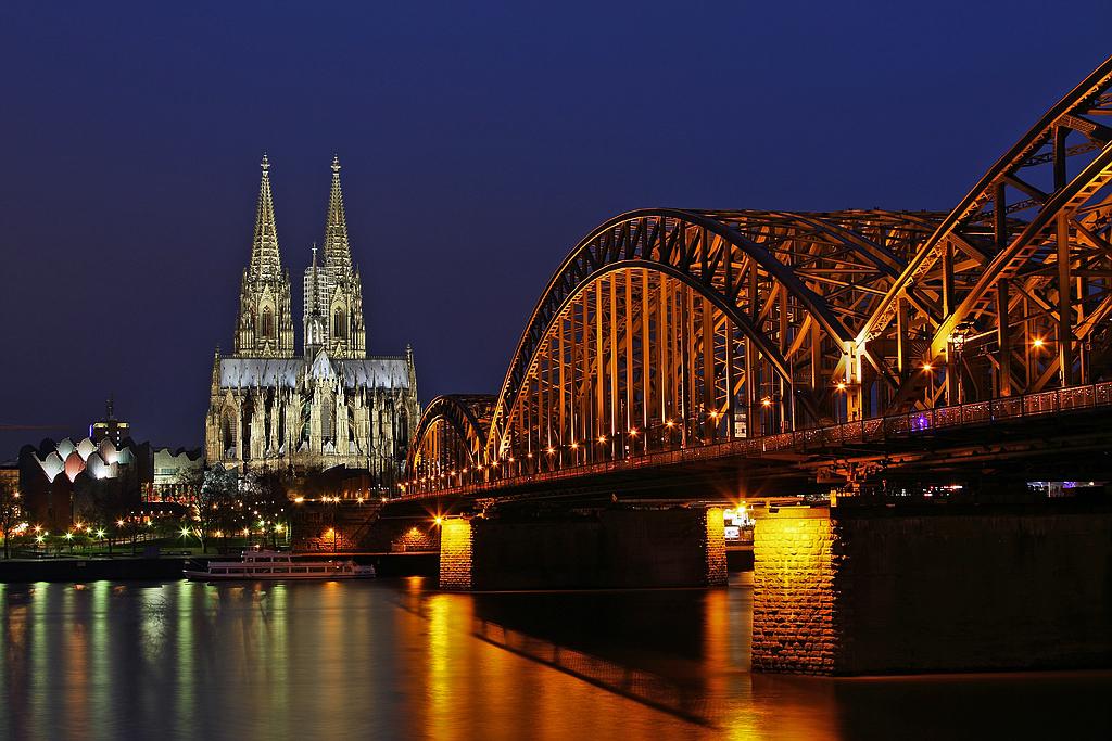 Cologne - Dom II