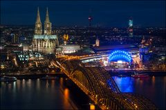 [ Cologne ]