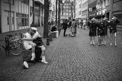 Cologne, Germany, 2013