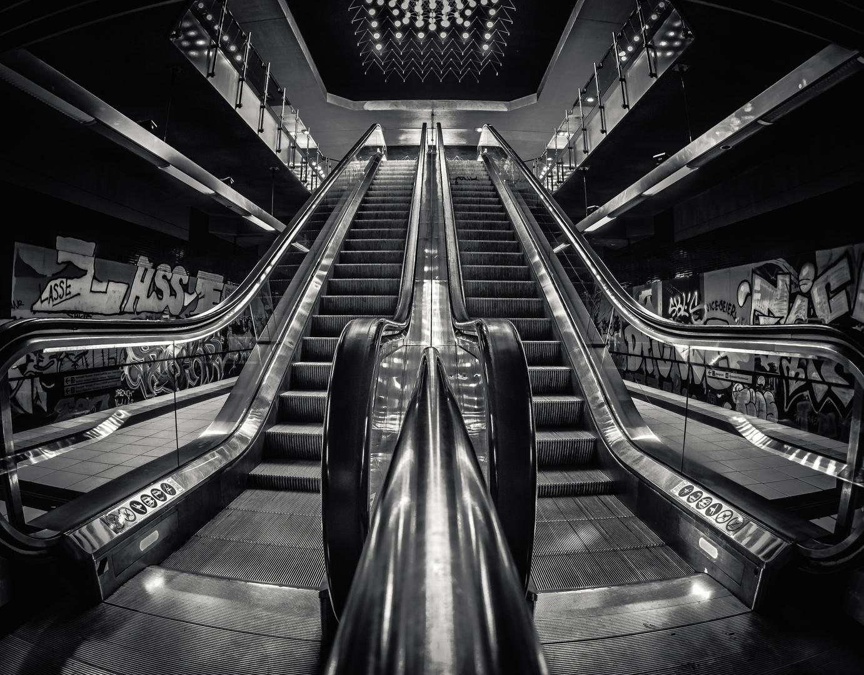 Cologne Underground