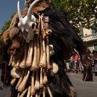 Colonganos - Maschera carnevalesca - Austis (NU - Sardegna