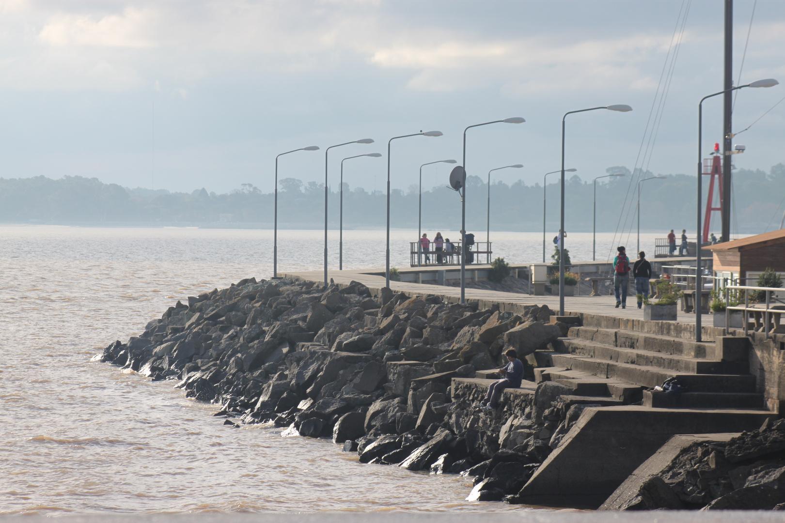 Colonia de Sacramento - Uruguay