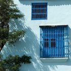 Colonial blues