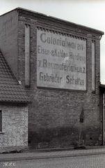 Colonialwaren
