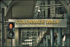 COLONNADE WALK