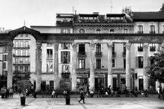 Colonne di San Lorenzo, Milano