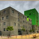 Color en Arquitectura