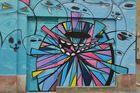 Color en el muro