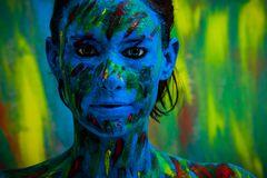 Color III