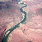 Colorado im Grand Canyon