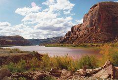 Colorado noch ungezähmt