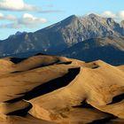 Colorado's Great Sand Dunes