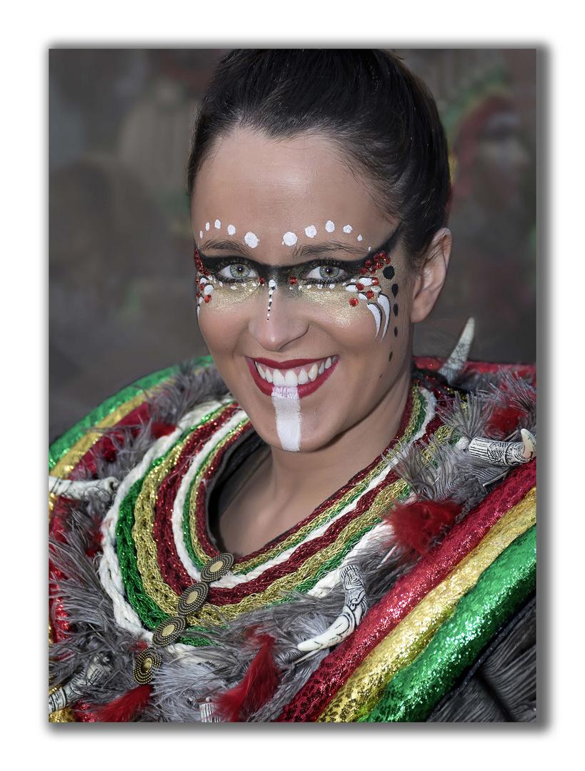 Colores de Carnaval