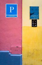 Colores urbanos