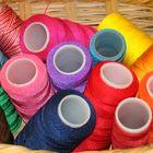 Colores y más colores!