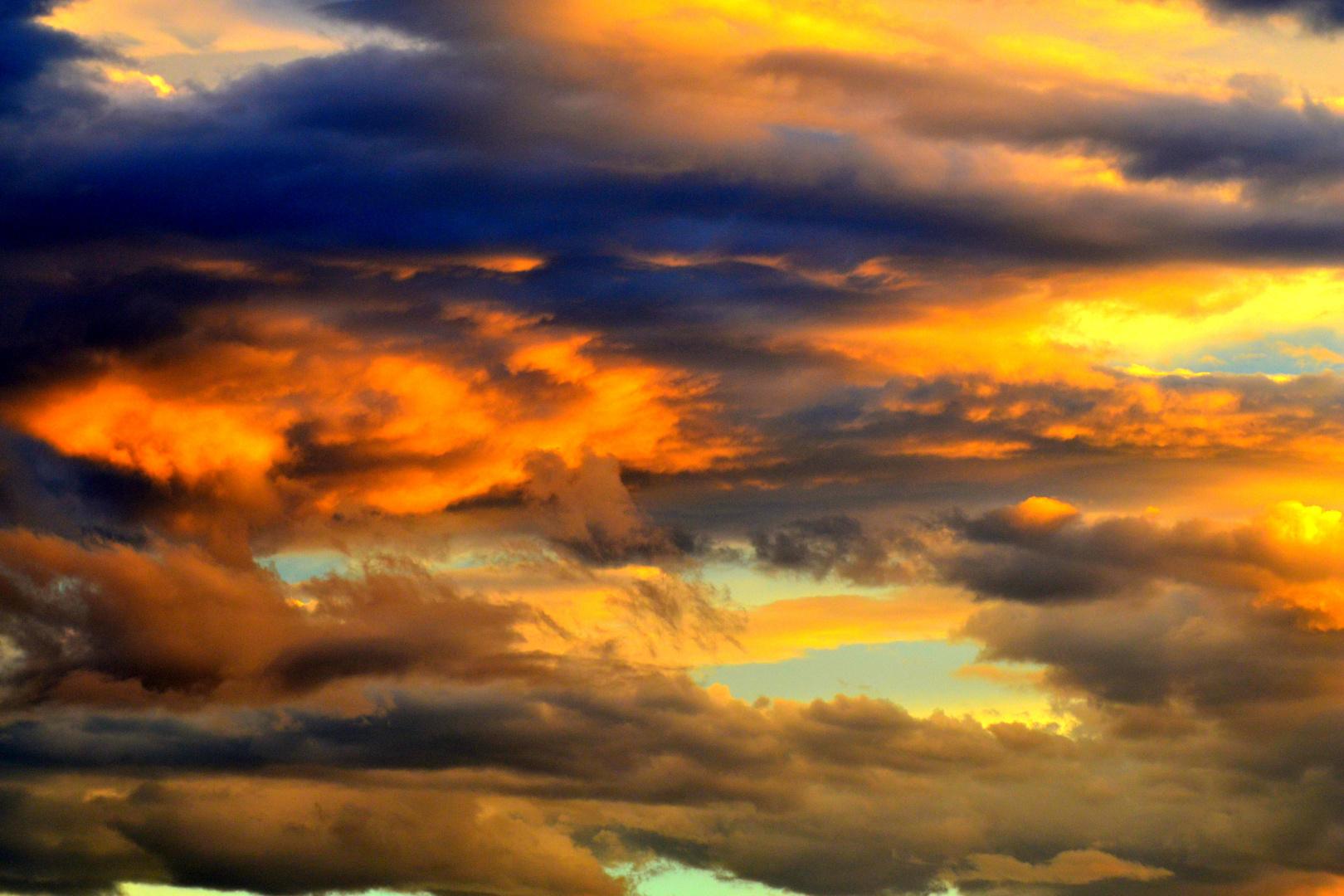 Colori del cielo