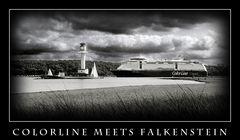 ColorLine meets Falkenstein