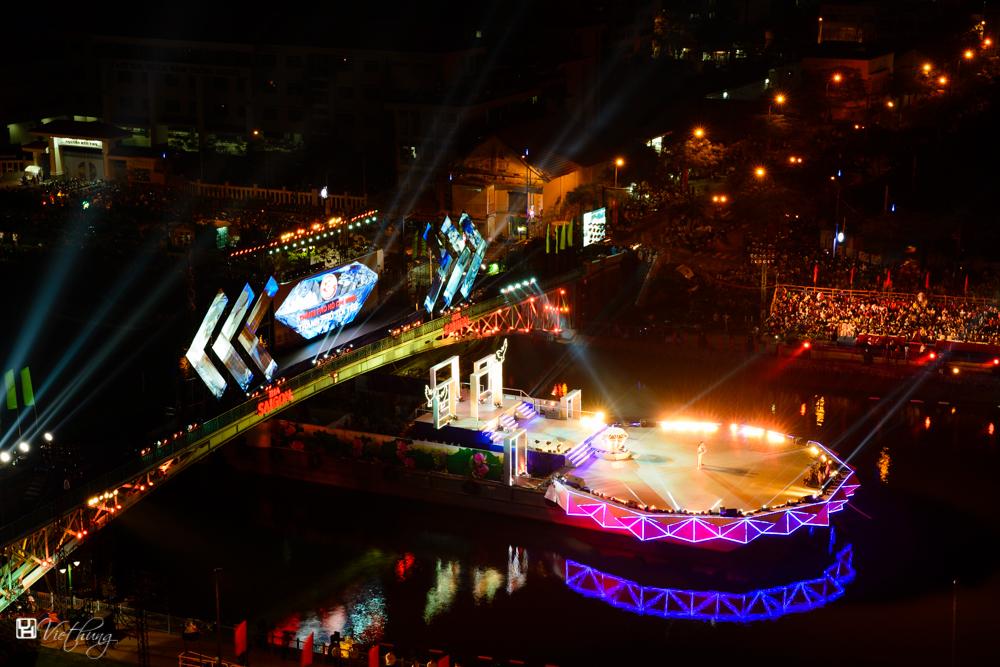 Color's Night of Saigon #1