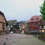 Colors of Alsace - 6 -