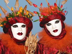 Colors Of Carneval