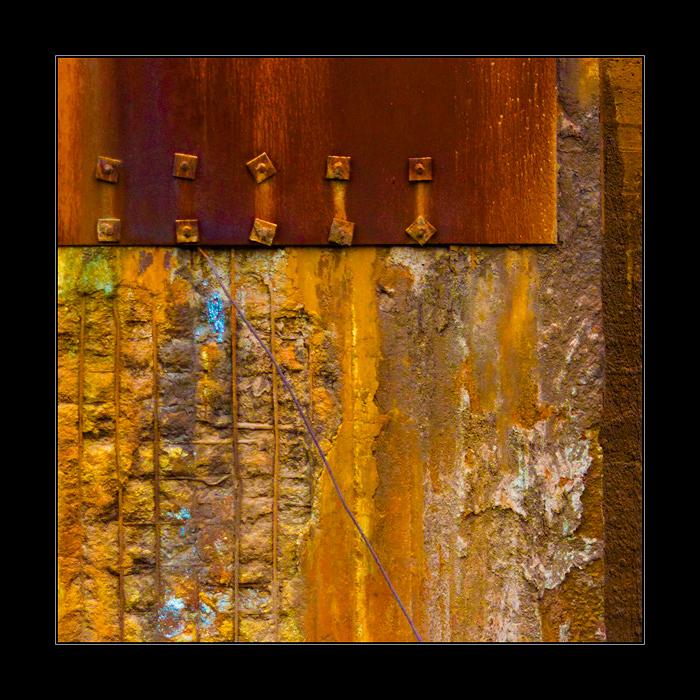 colors of destruction XXI
