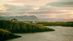 Colors of Iceland - Stykkisholmur