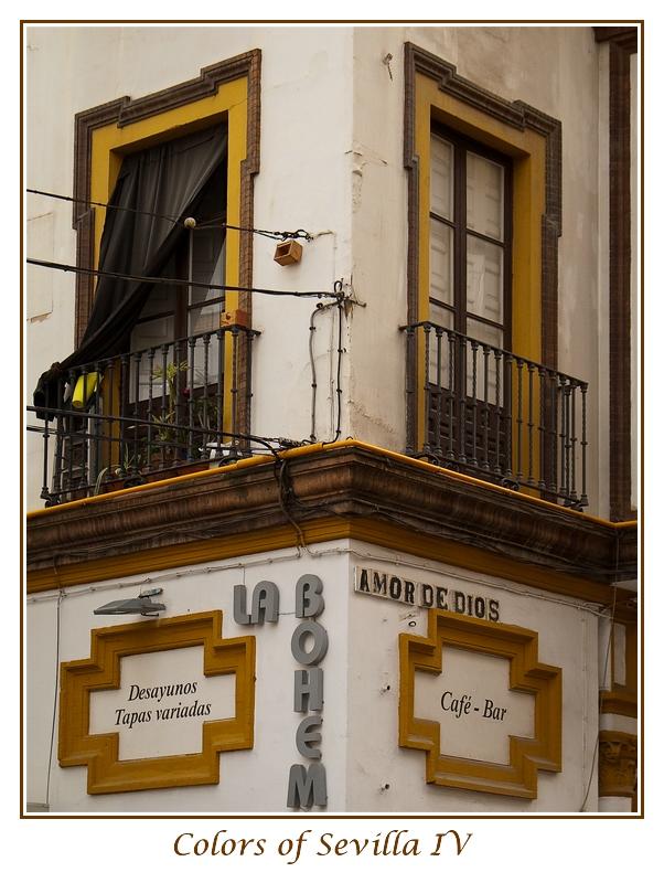 Colors of Sevilla IV