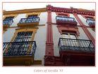 Colors of Sevilla VI