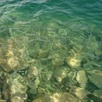 Colors of the Adriatic Sea