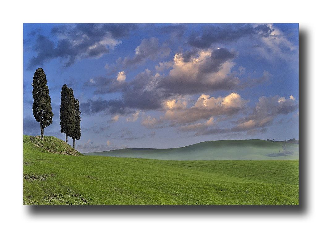 Colors of Tuscany II