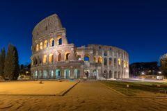 Colosseo/Amphitheatrum Flavium
