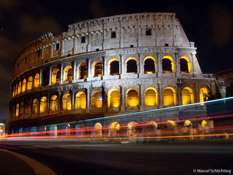 Colosseum 2007 Rom