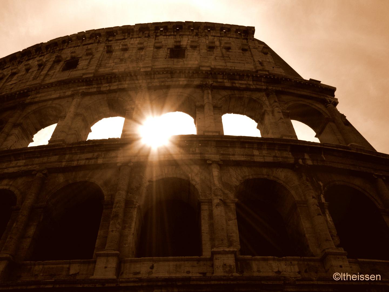 Colosseum :)