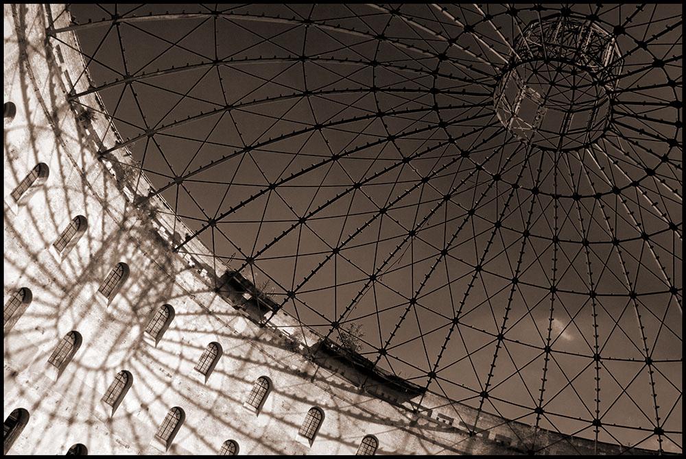 Colosseum - L.E. - Der ungewollte Blick in die Zeit!