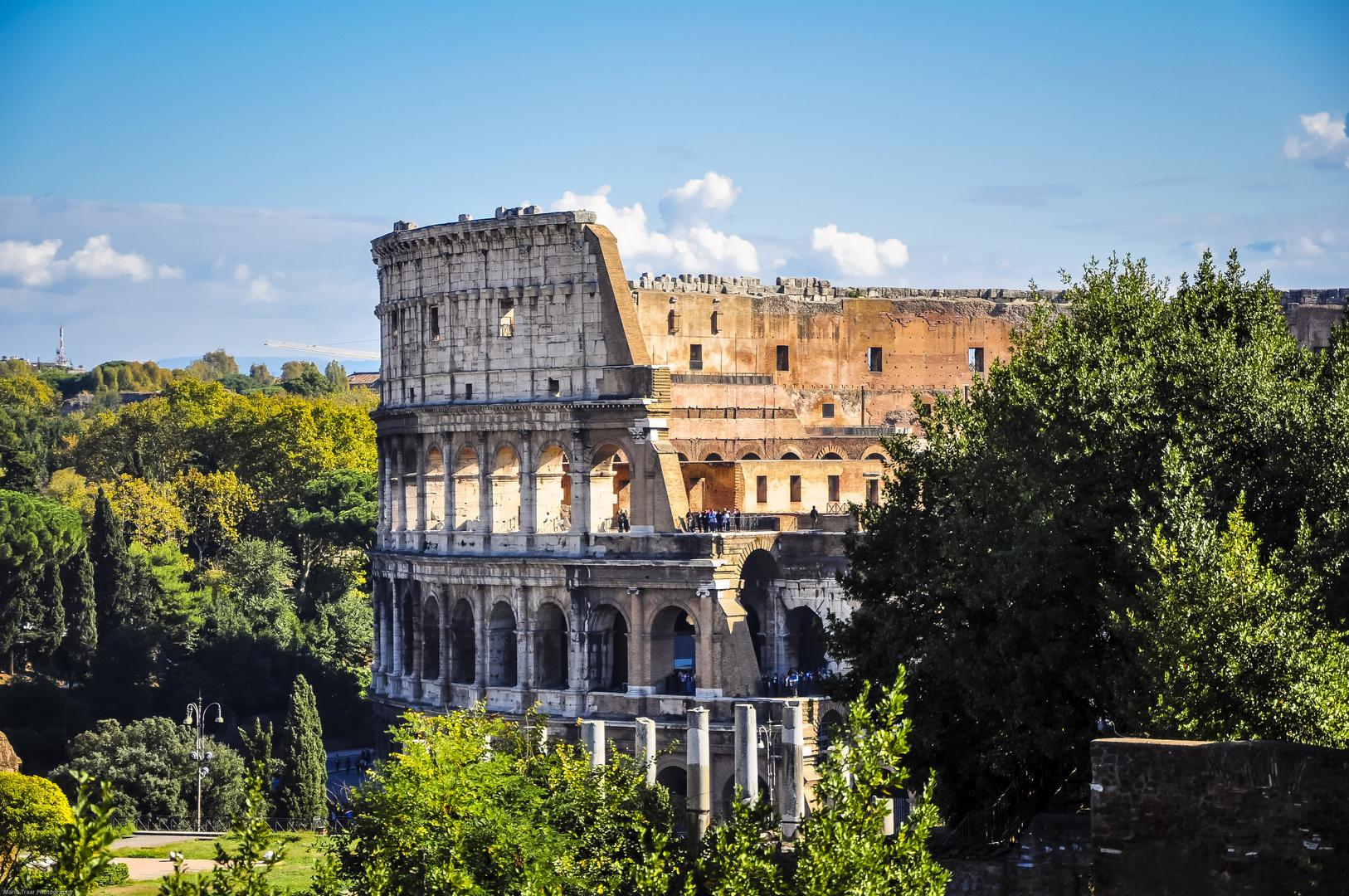 Colosseum - Rom