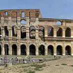 Colosseum  - Rom -