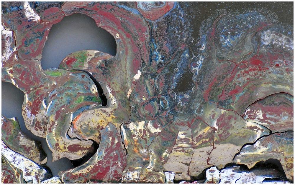 Coloured Composition 1