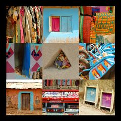 Colourful Nigeria