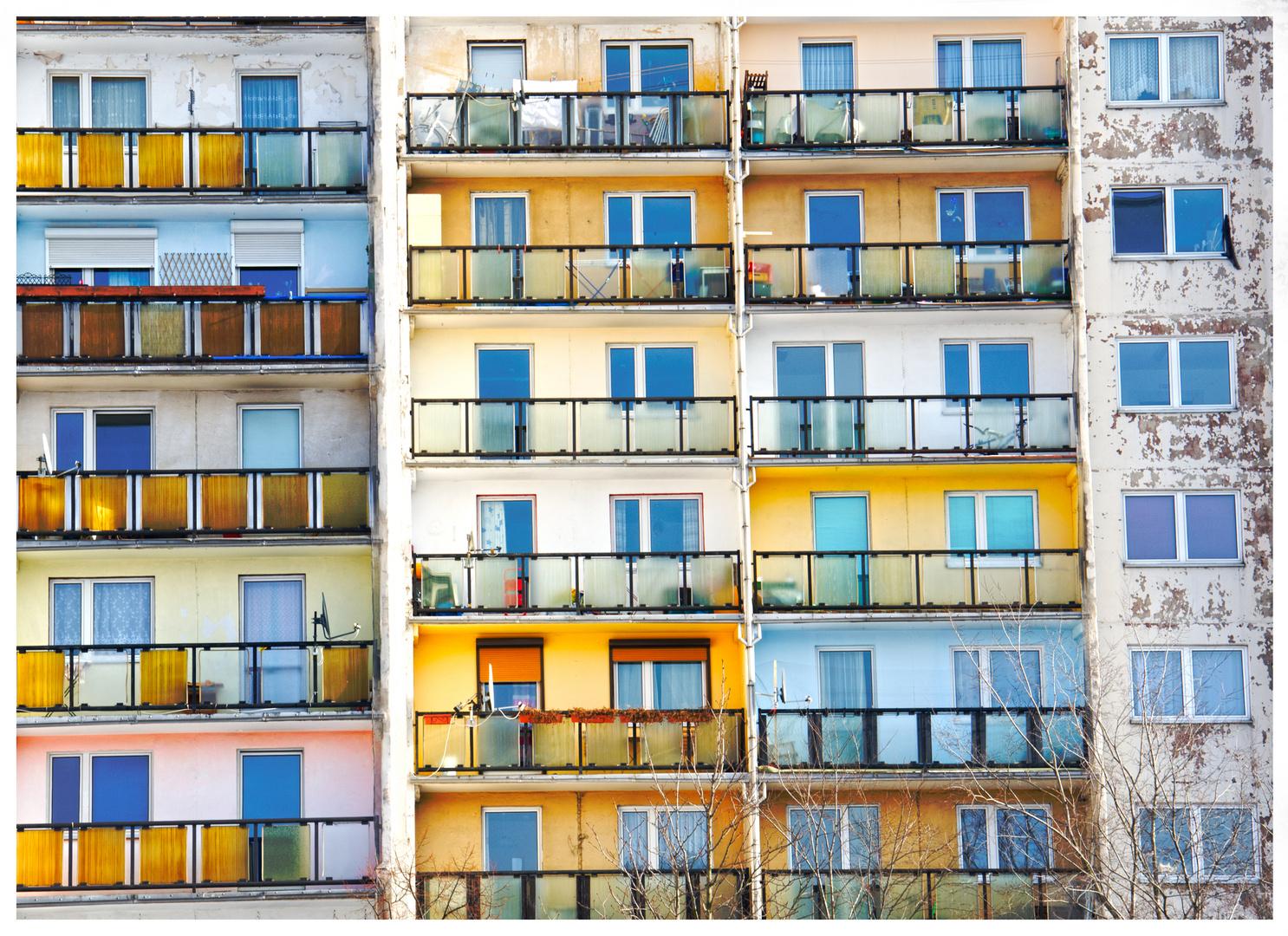 Colourful-Tristesse