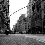 colourless NYC V
