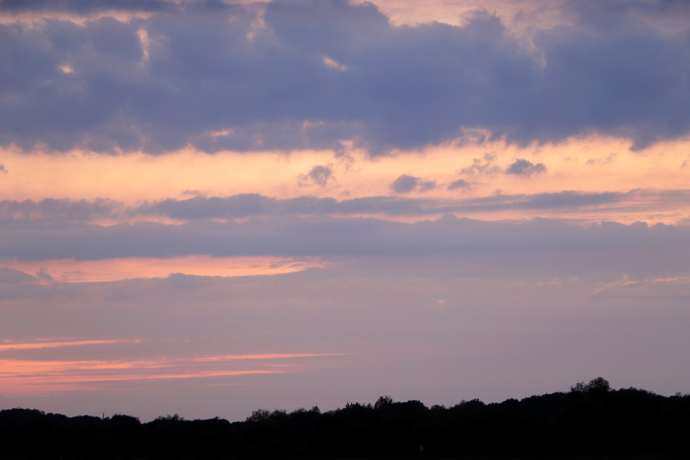 Colours in the sky - image 3