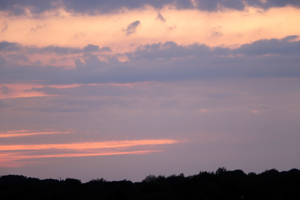 Colours in the sky - image 4
