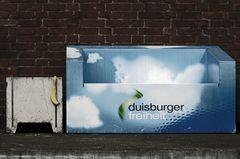Colours of Duisburg 18 - Alles Banane