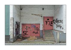 Colours of Duisburg 36 - Noch einmal die Schmuddelecke