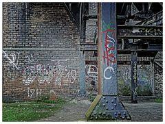 Colours of Duisburg 39 - Verschachtelt