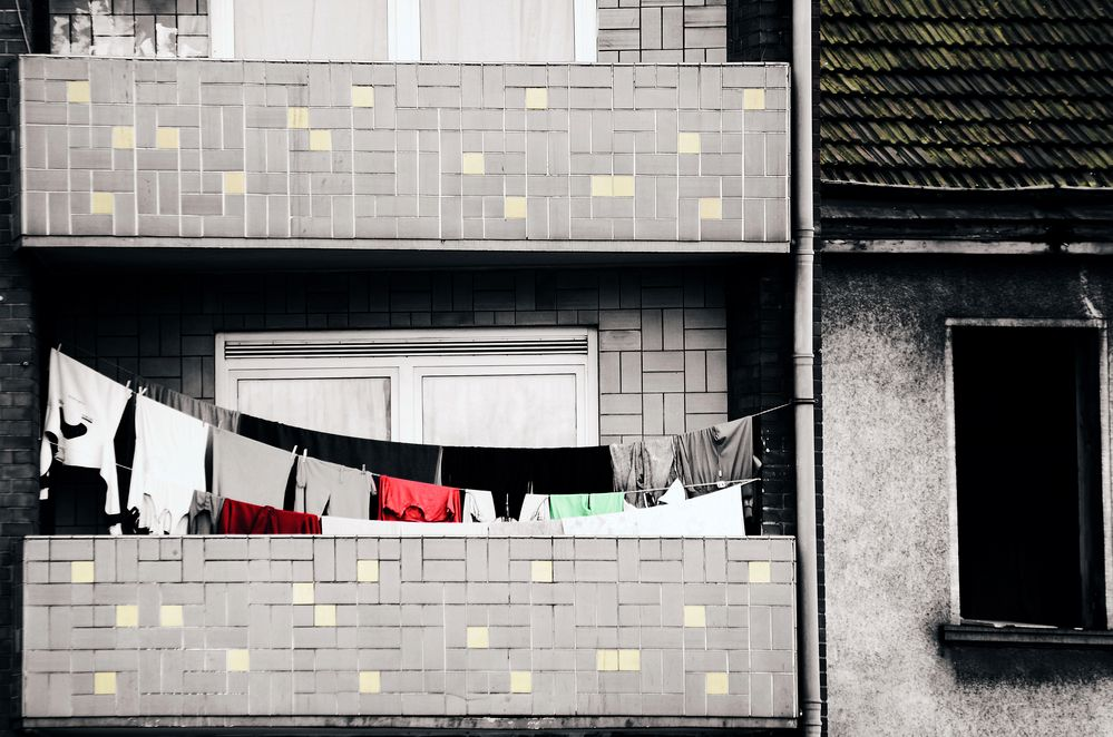 Colours of Duisburg