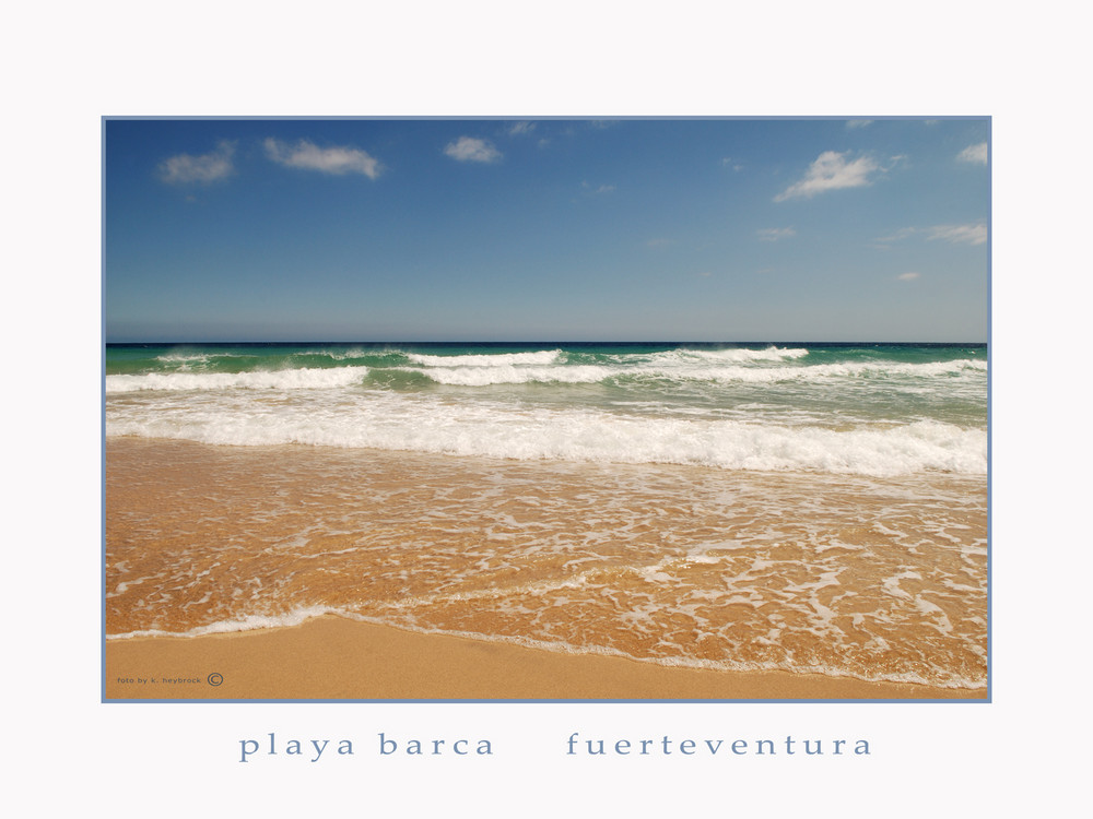 colours of fuerteventura