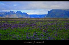 Colours of Iceland II