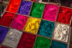 Colours of Nepal