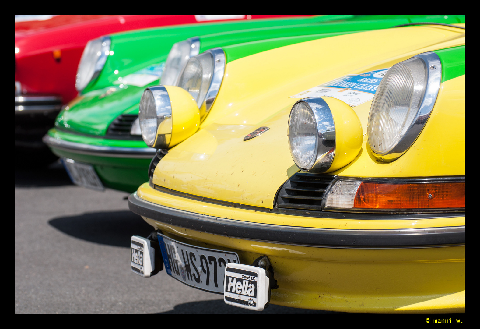 ...colours of the seventies...